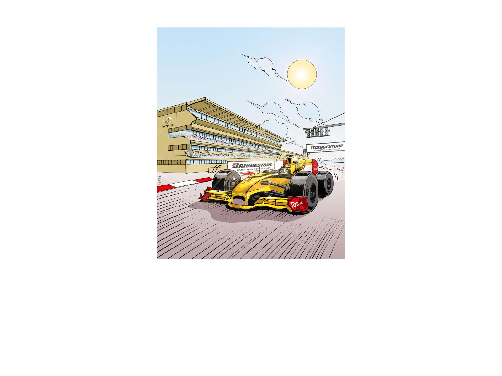 LEDISCOTOlivier-Illustrations-STUDIO BD-1402
