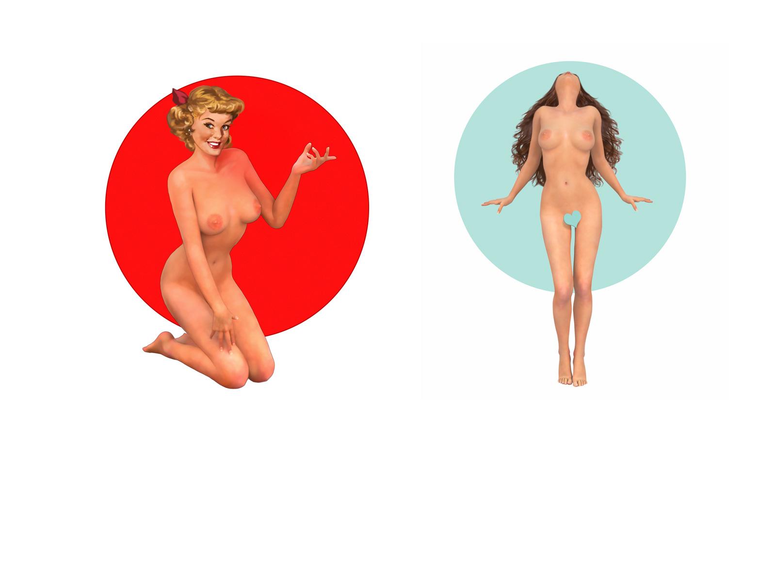 LAVERDET3DMarcel-Illustrations-PIN-UP-4685
