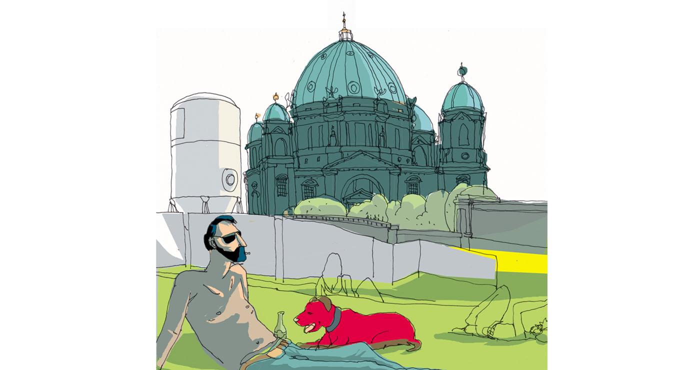 MARIANI-ILLUSTRATION-BERLINOIS-PARC