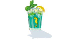 MARIANI-ILLUSTRATION-COKTAIL-HYPPOCAMPE