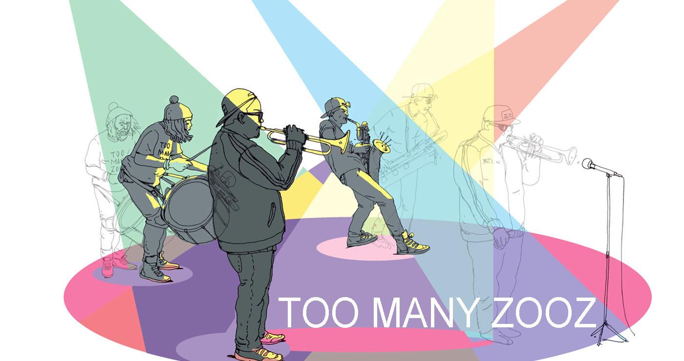MARIANI-ILLUSTRATION-JAZZ-GROUPE