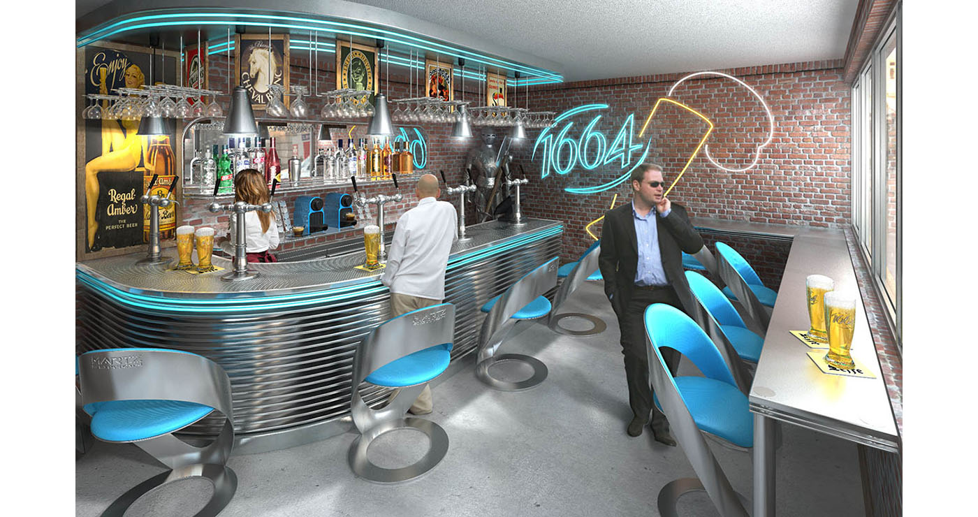 Woodie-3d-architecture-pub