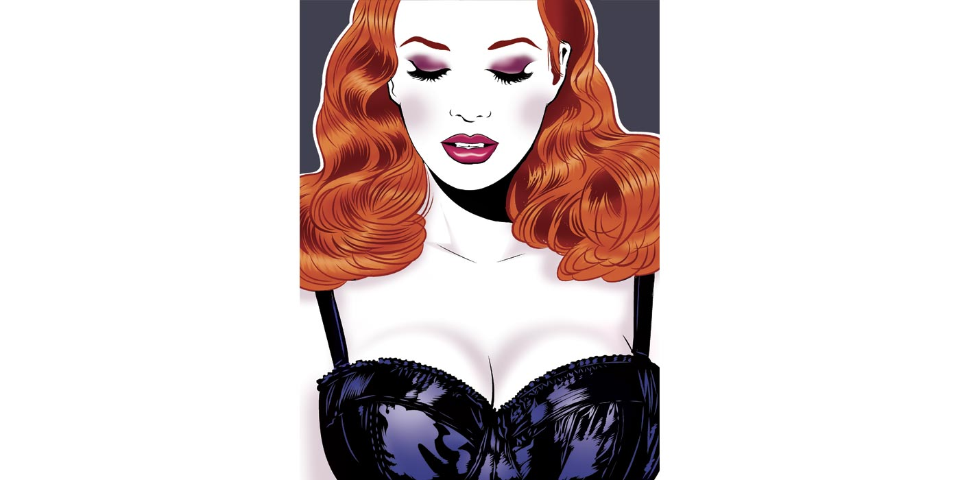beaudenon-pinup-glamour-rousse