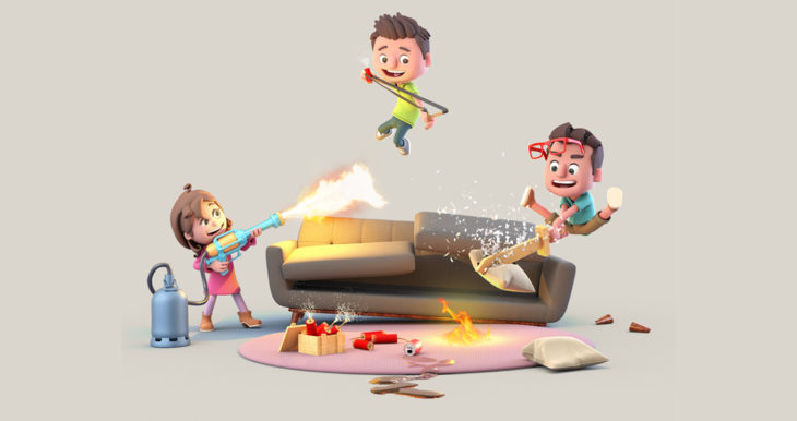 Bertrand MAYERBERGER 3D - illustrations -  - 3D