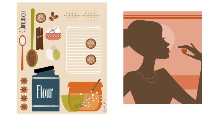 Gabriella BIANCA - illustrations -