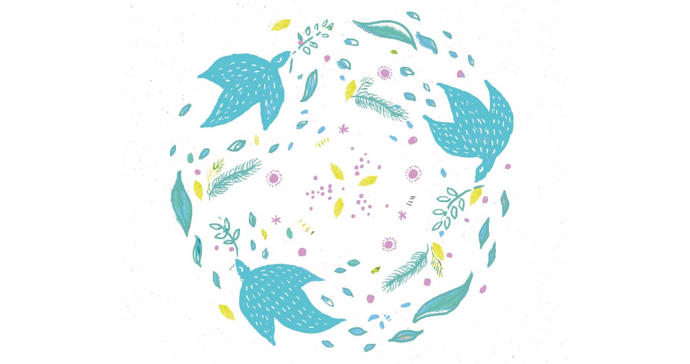gabrielle illustration mandala 03