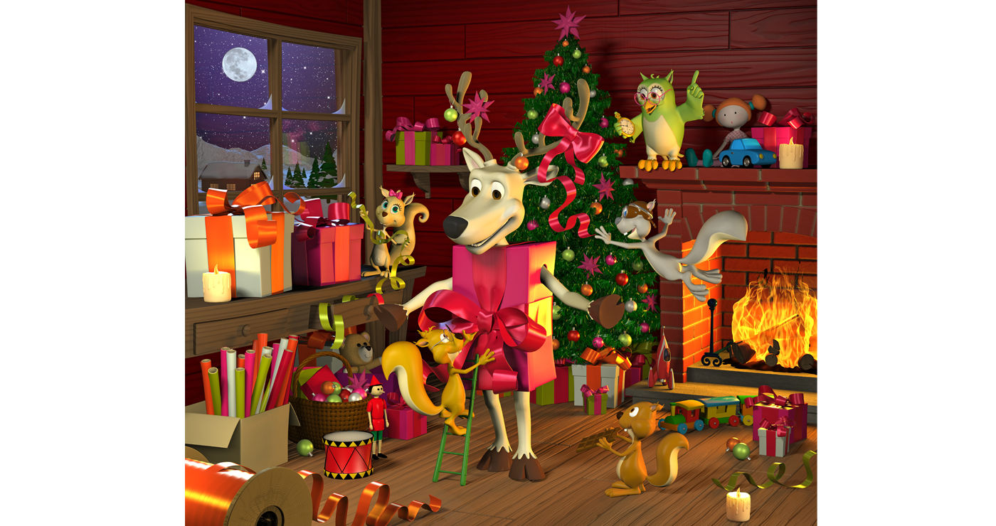 illustration-3D-gery-lebecq-animaux-noel-sapin-07