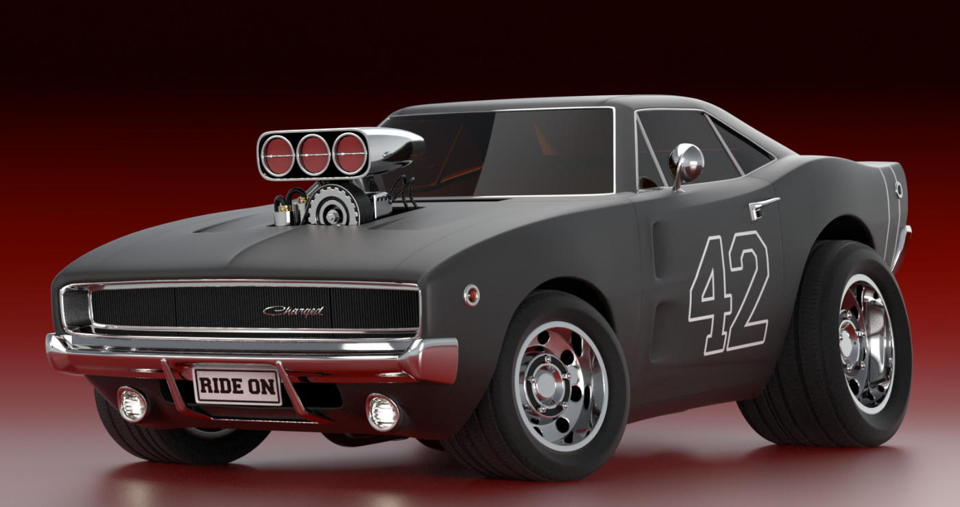 illustration-3D-gery-lebecq-muscle_car-front-05