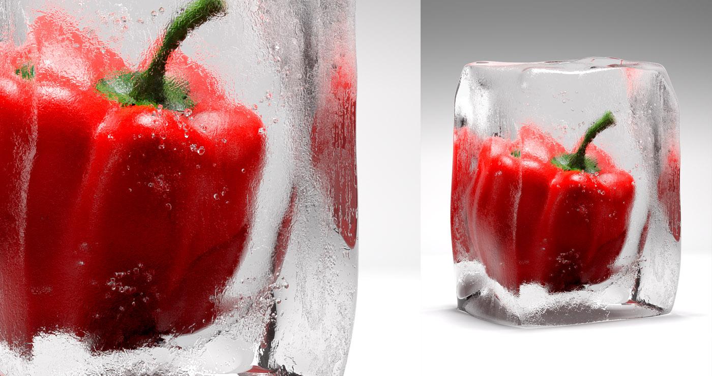 illustration-3D-philippe-raimbault-poivron-glace