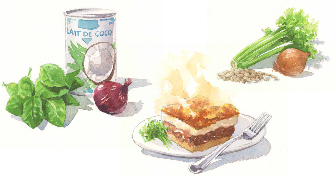 illustration alimentaire aquarelle yves perron 4 05