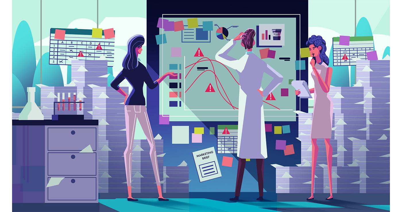 illustration benoit tastet techniques infographie lascom2