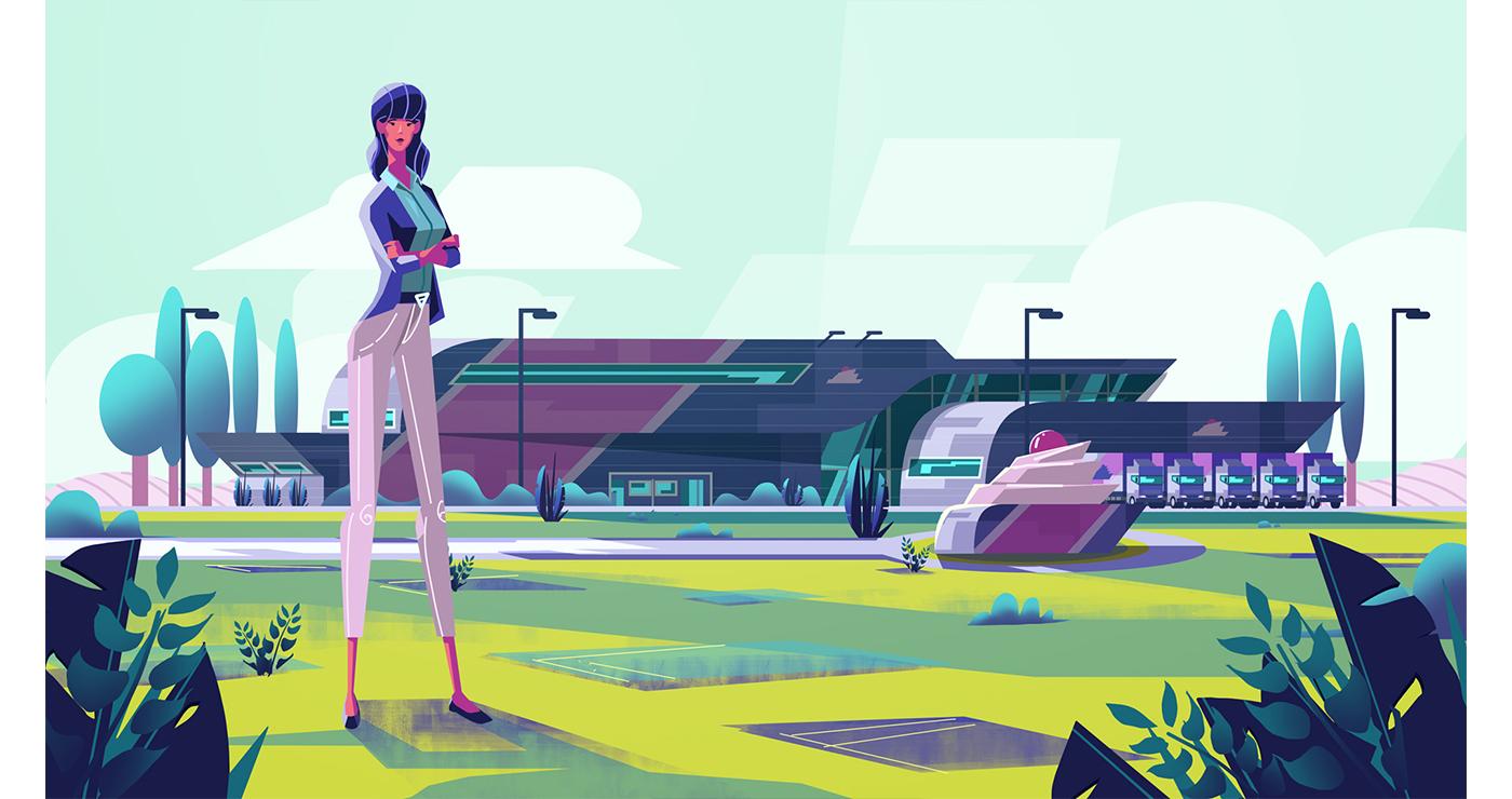 illustration benoit tastet urbanisme lascom1