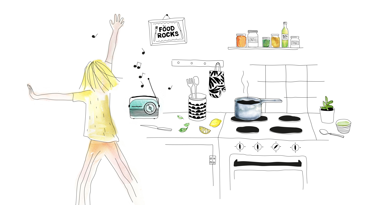 illustration cecilia rehbinder cuisine personnage 04