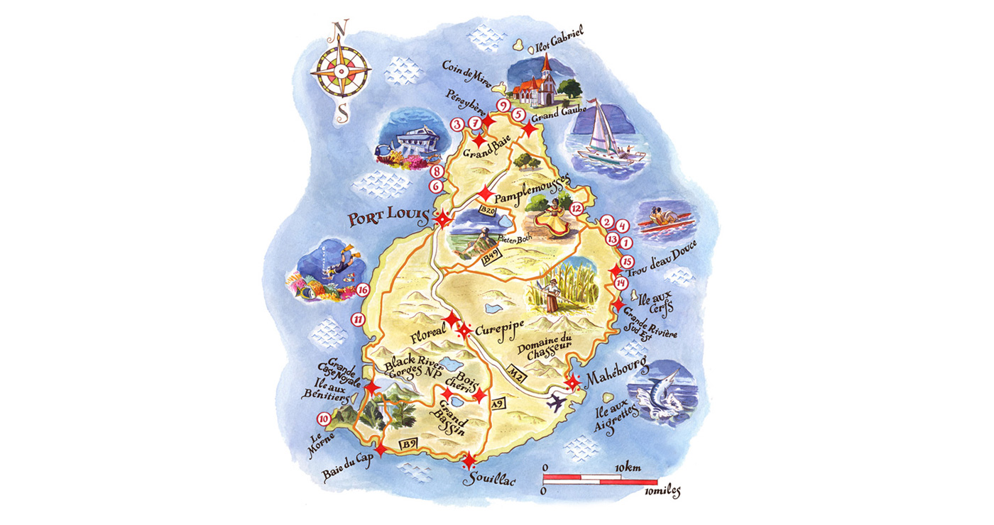 illustration-fred-van-deelen-cartes-mauritius