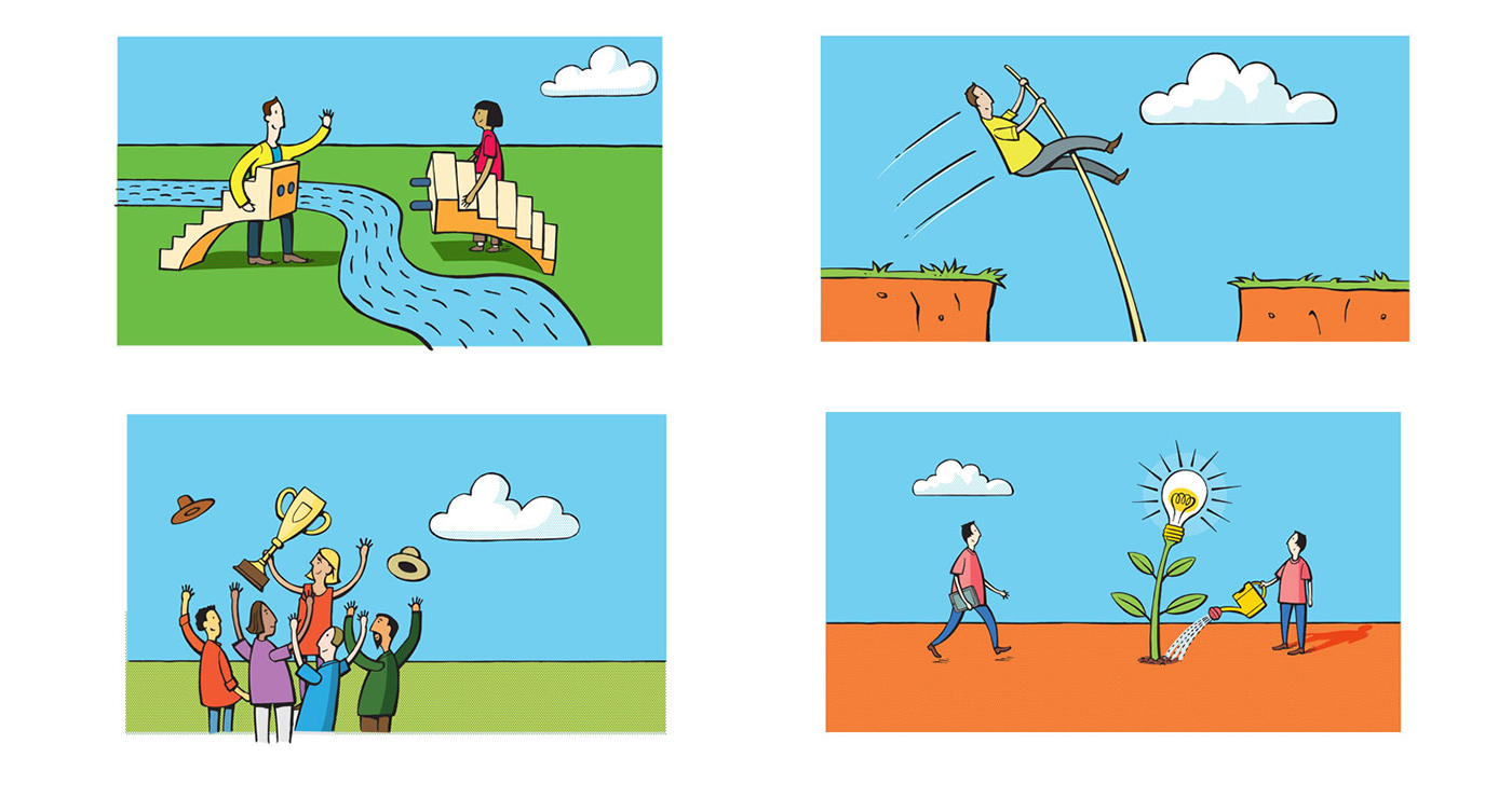 illustration fred van deelen reed advertising 03