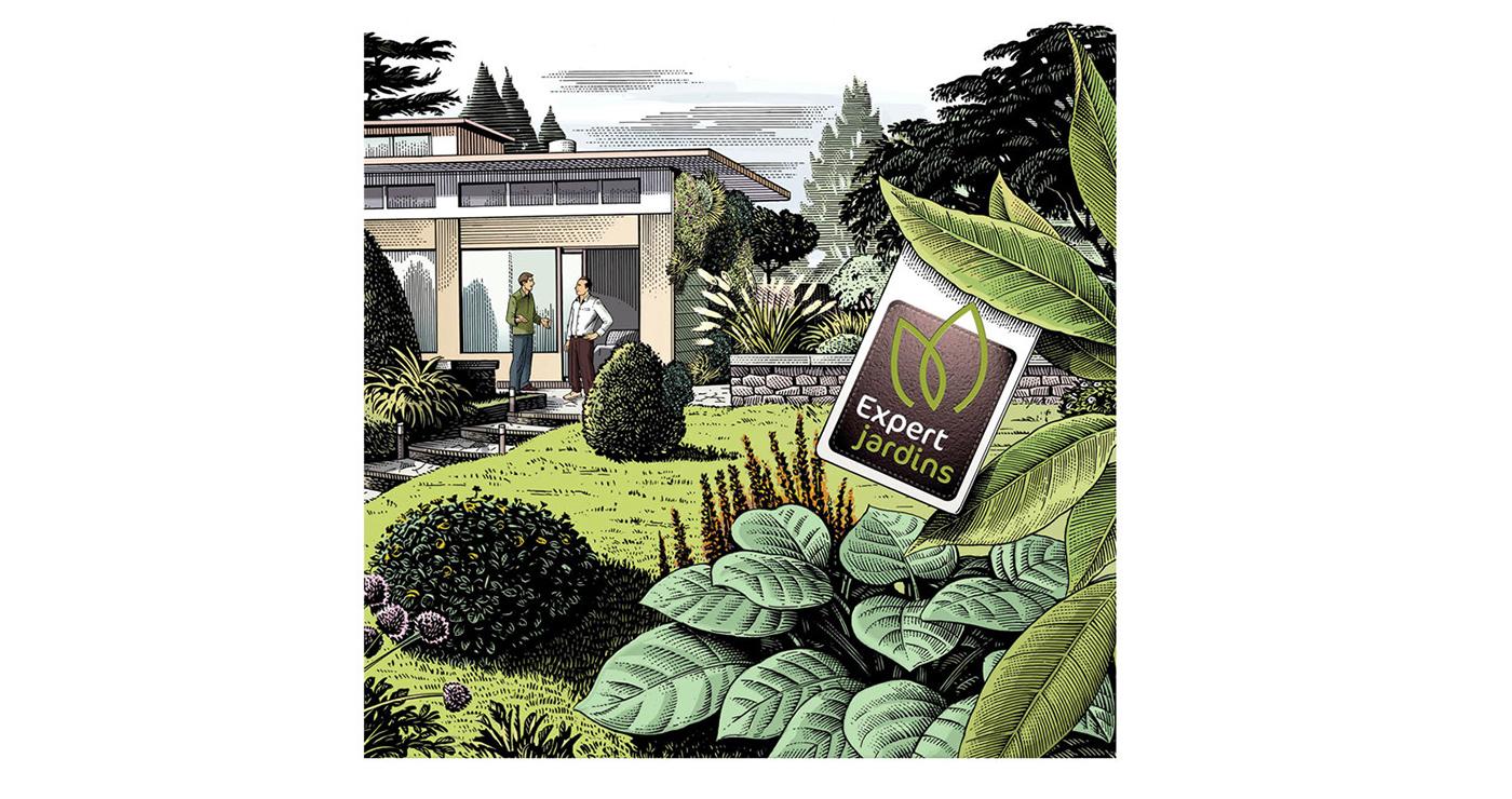 illustration frederik gravure jardin 01 1