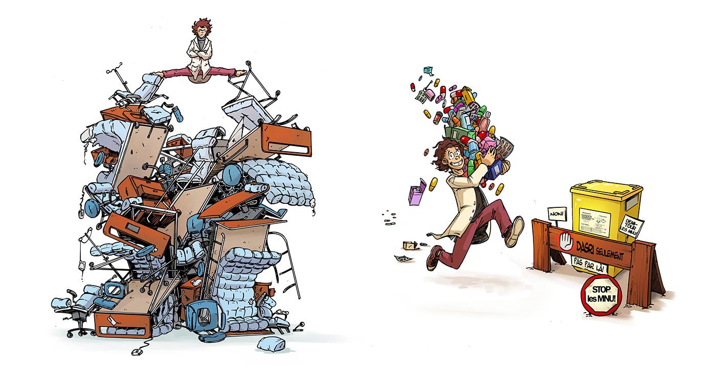 illustration guillaume mazurage recyclage 1 02