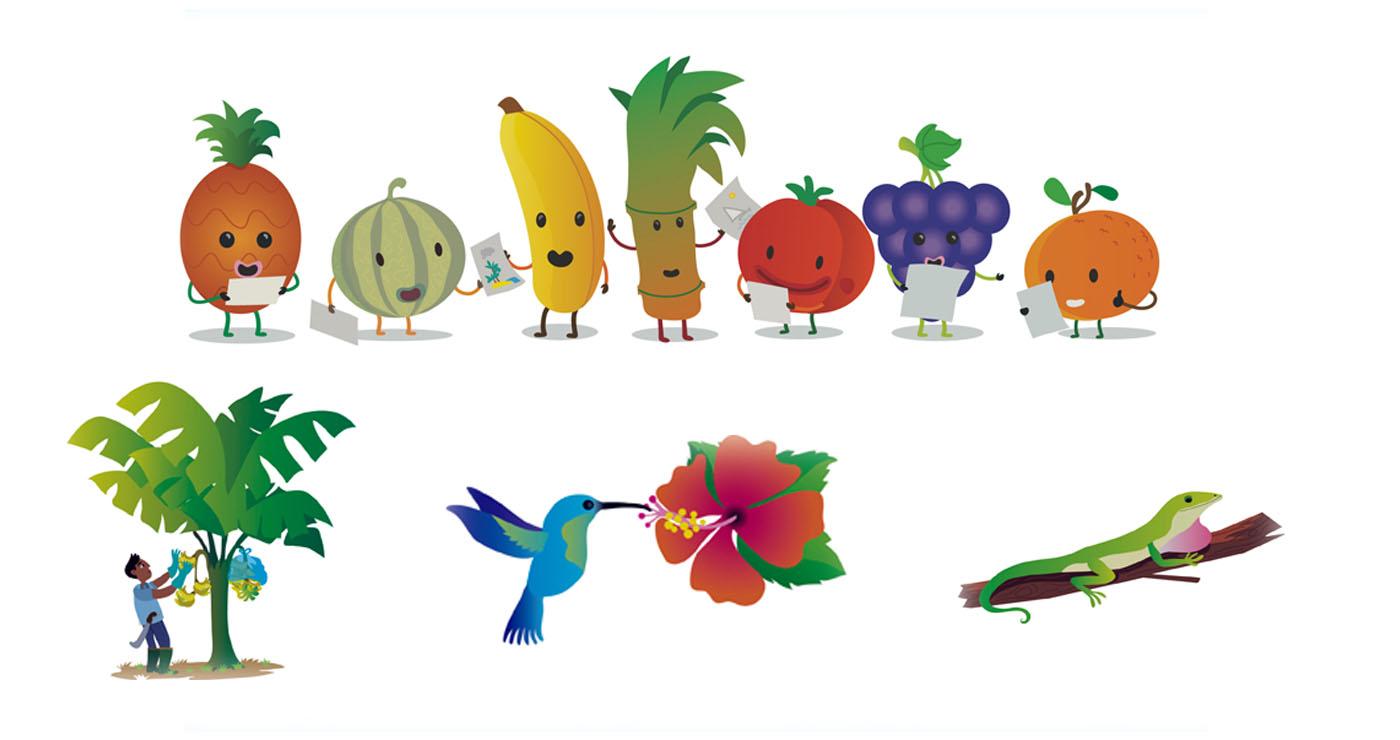 illustration-jorg-mailliet-fruits-persos