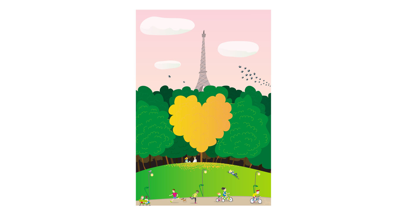 illustration-jorg-mailliet-paris-automne