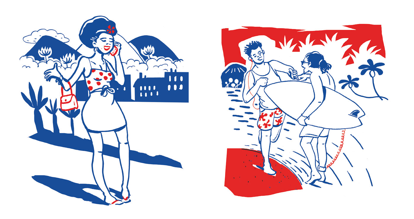 illustration-jorg-mailliet-personnages-telephones-1