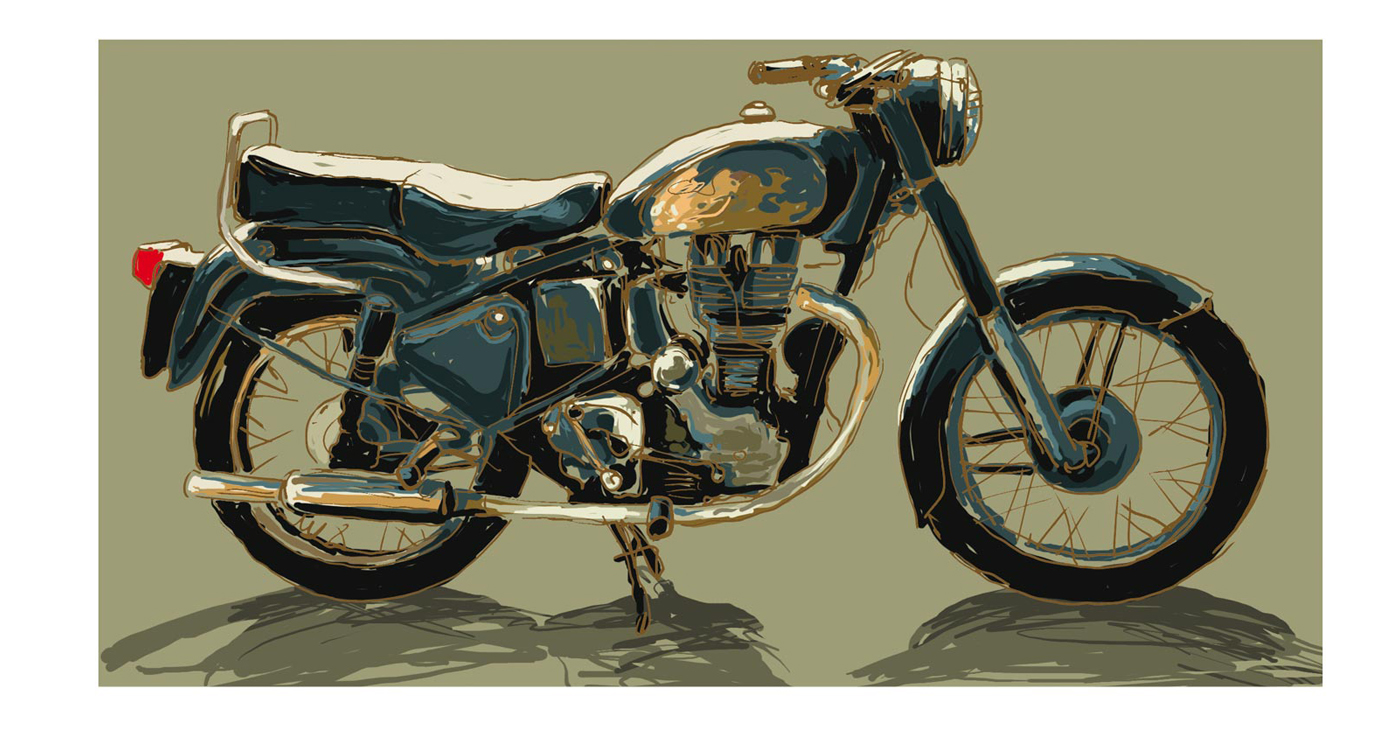 illustration marc ingrand moto perso 08