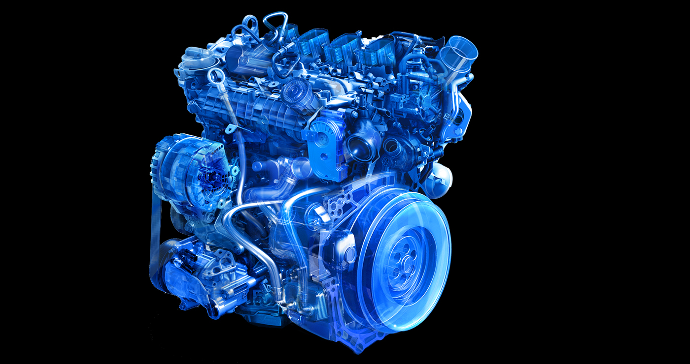 illustration marcel laverdet 3d moteur