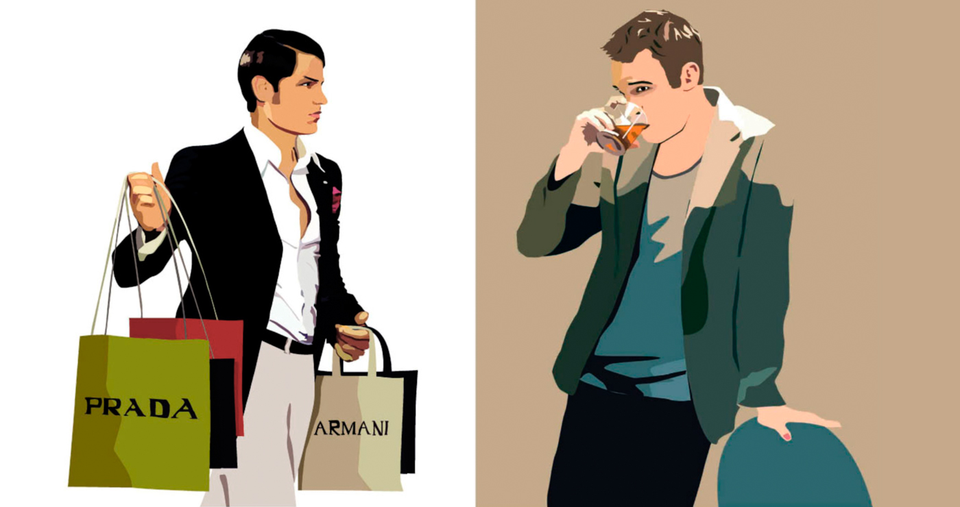 illustration-mixi-homme-shopping-drink-6