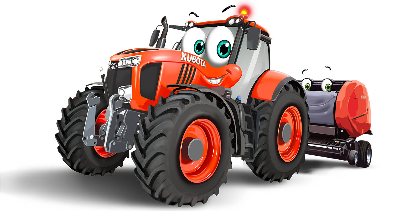 illustration-olivier-le-discot-mascottes-tracteur-kubota-10