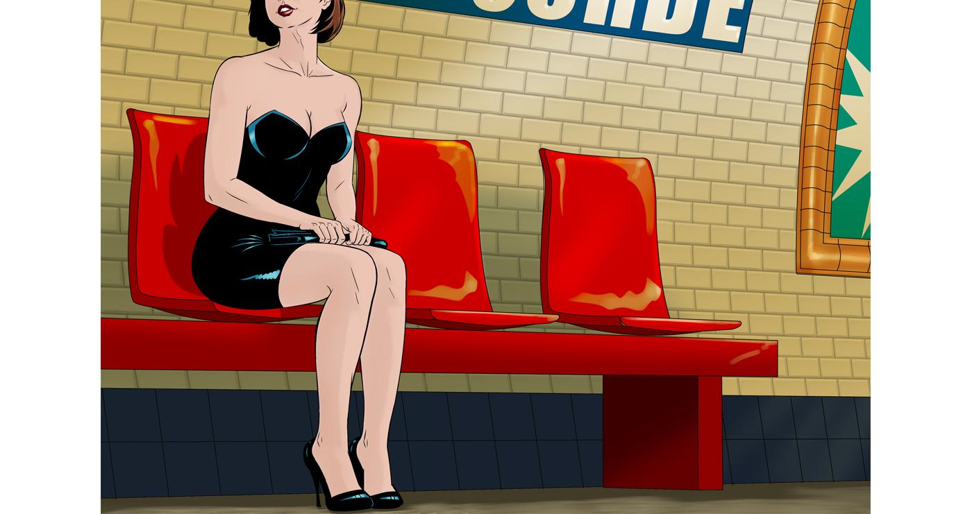 illustration-thierry-beaudenon-pinup-metro-1-02