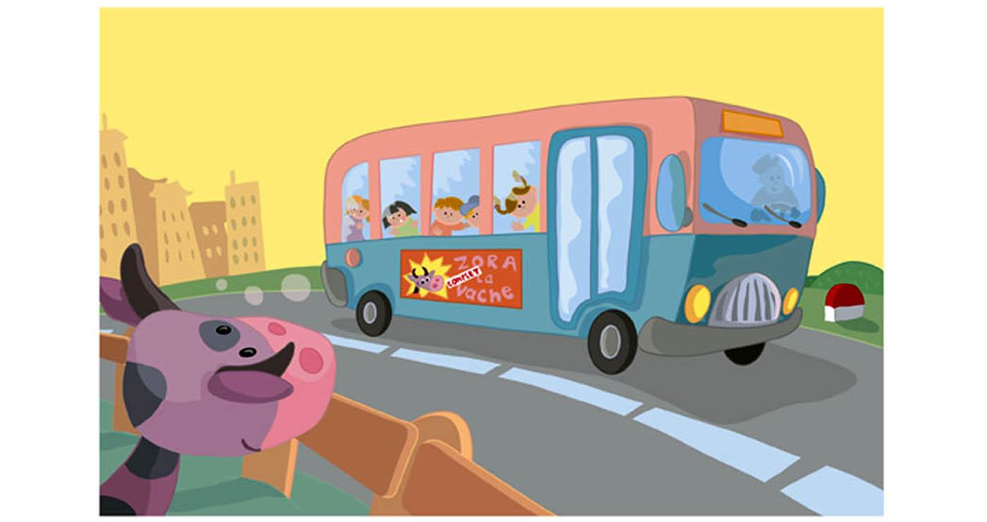 illustration vernius bus 1