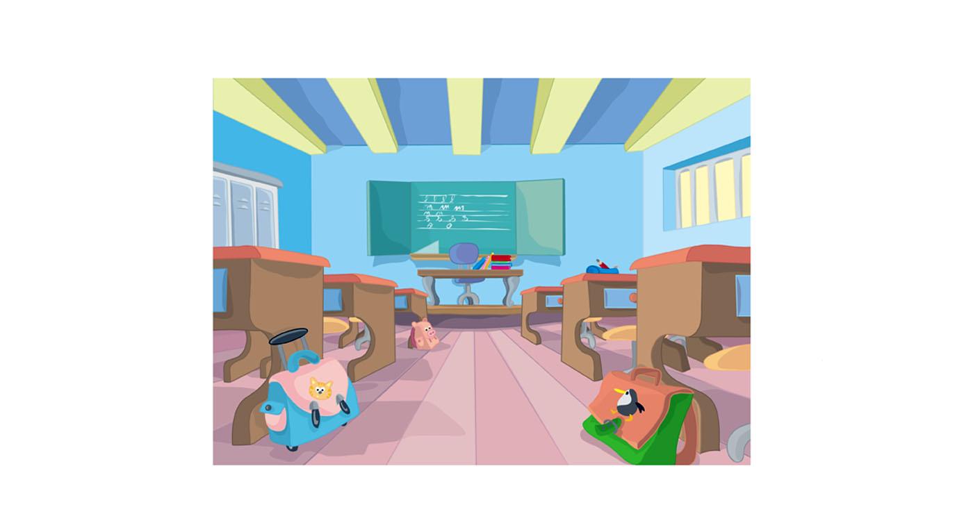 illustration vernius classe