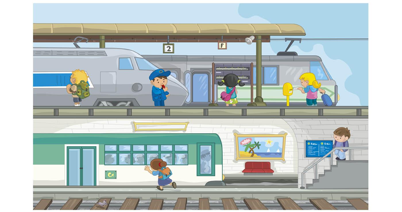 illustration vernius train 33