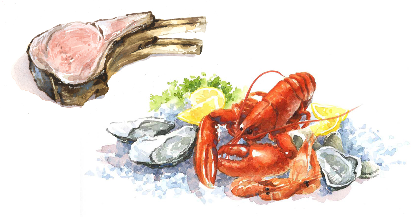 illustration-yves-perron-aquarelle-plats-cuisine-l-express-2