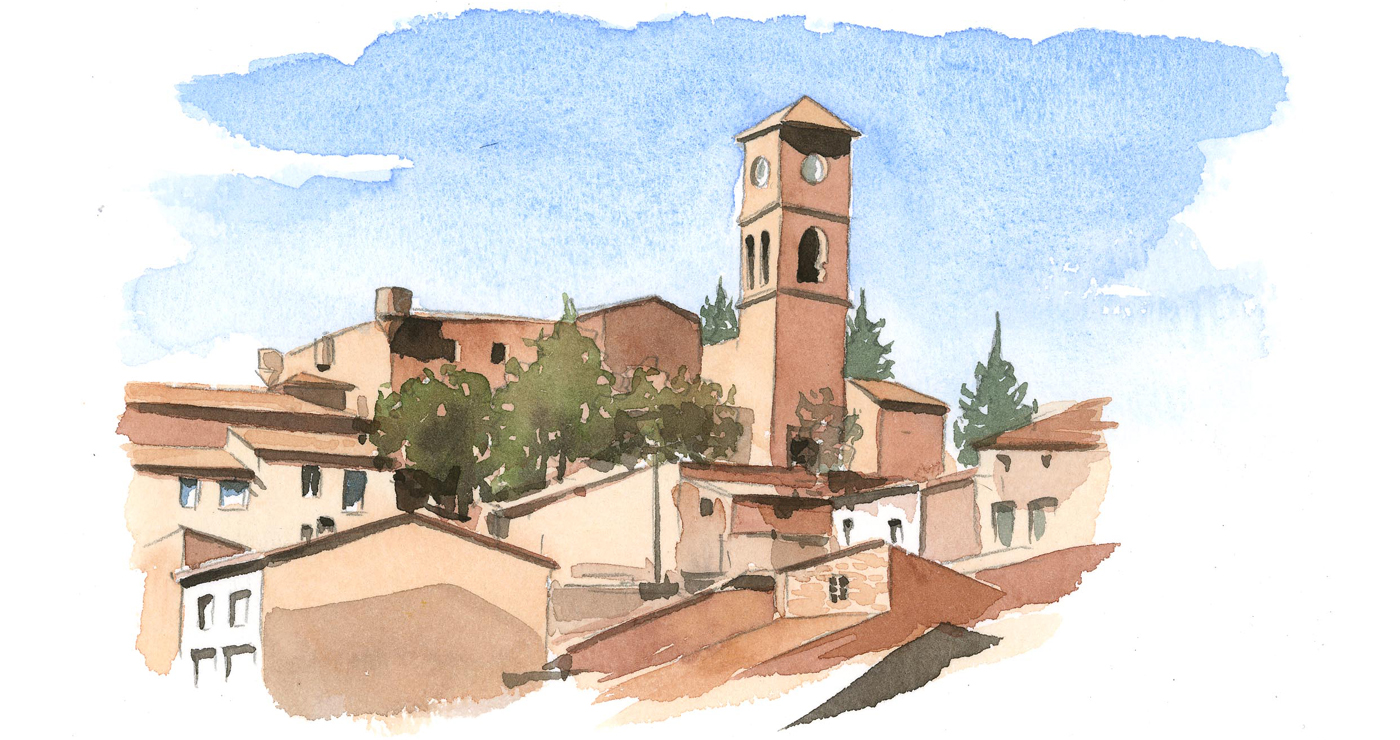 illustration-yves-perron-aquarelle-village-1