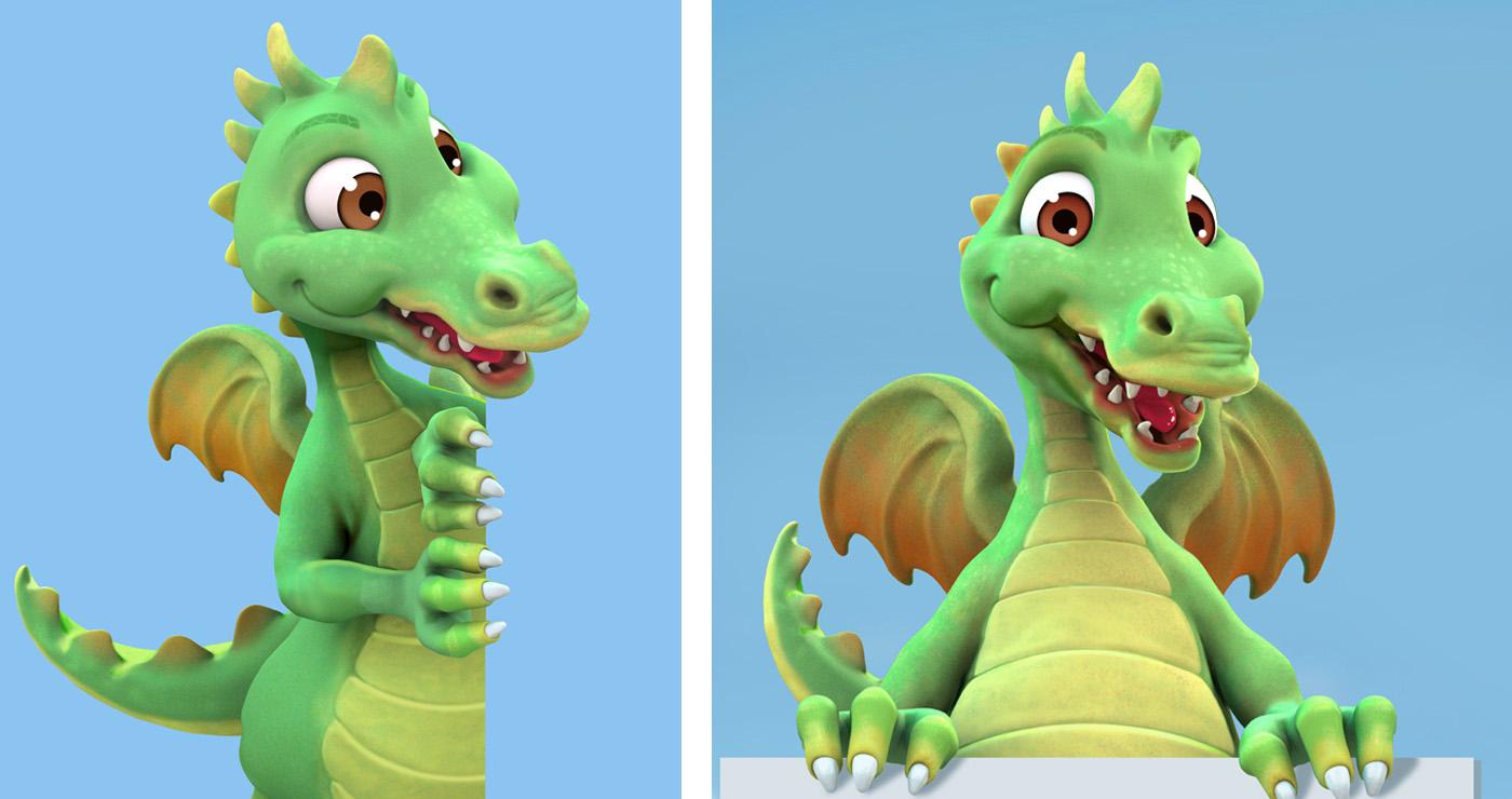 illustration3d-celmar-dragon-mascotte-07