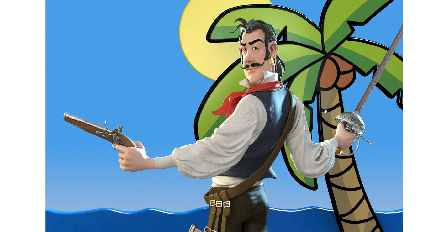 illustration3d-celmar-fanart-pirate-05
