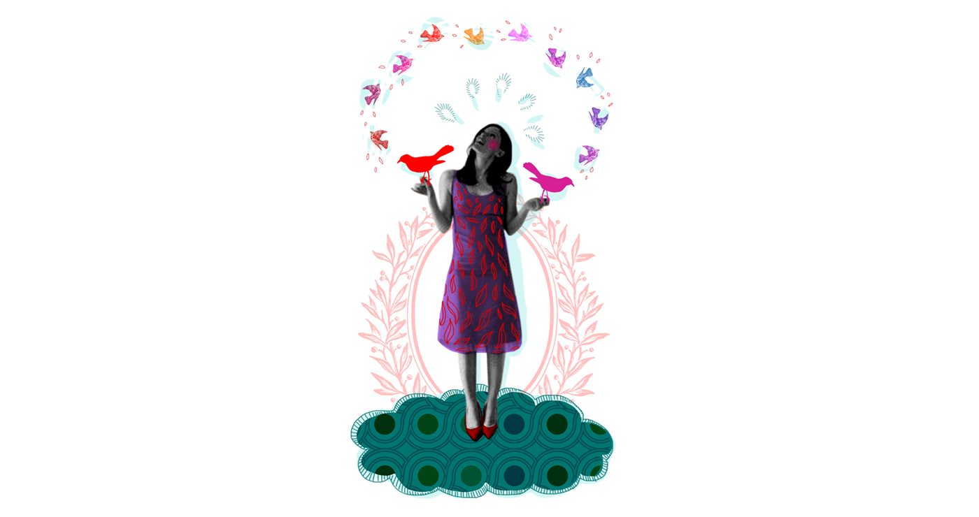 illustration gabrielle femmeoiseaux 10