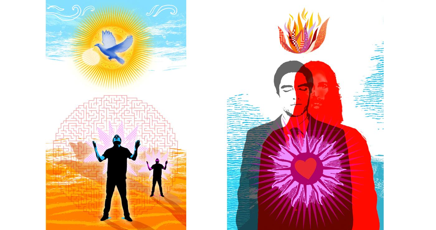 illustration gabrielle mystiques 03