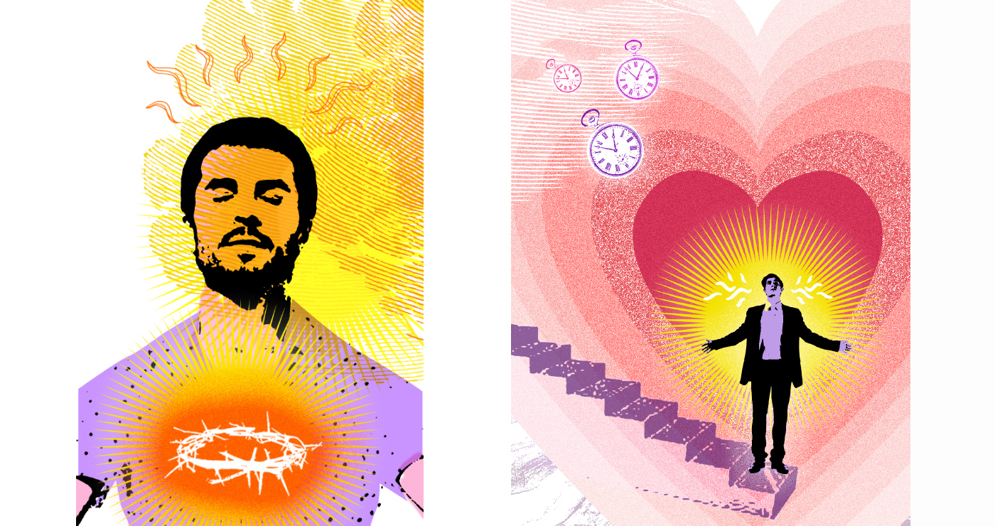 illustration gabrielle spiritualité 01
