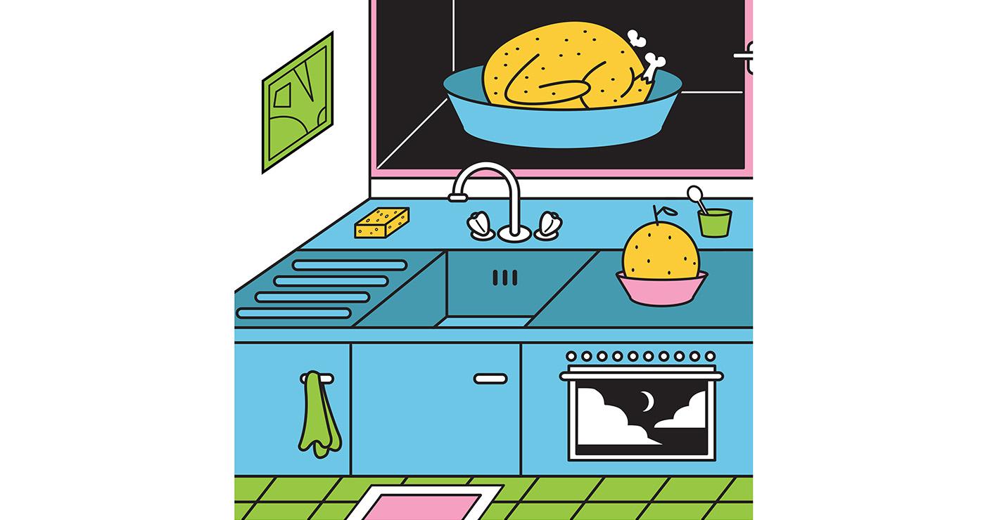 illustrations thomas gaudinet cuisine 1