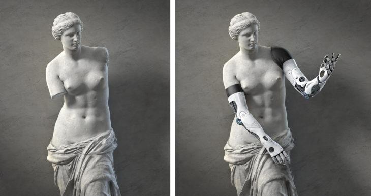 Marcel LAVERDET 3D - illustrations -