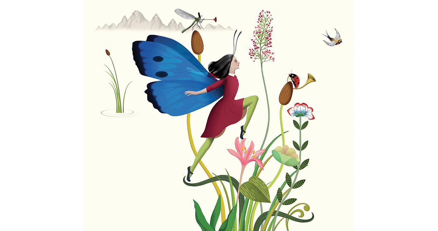 mllevalentine-illustration-rough-story-board-animation-botanique-envol-lun-et-lautre