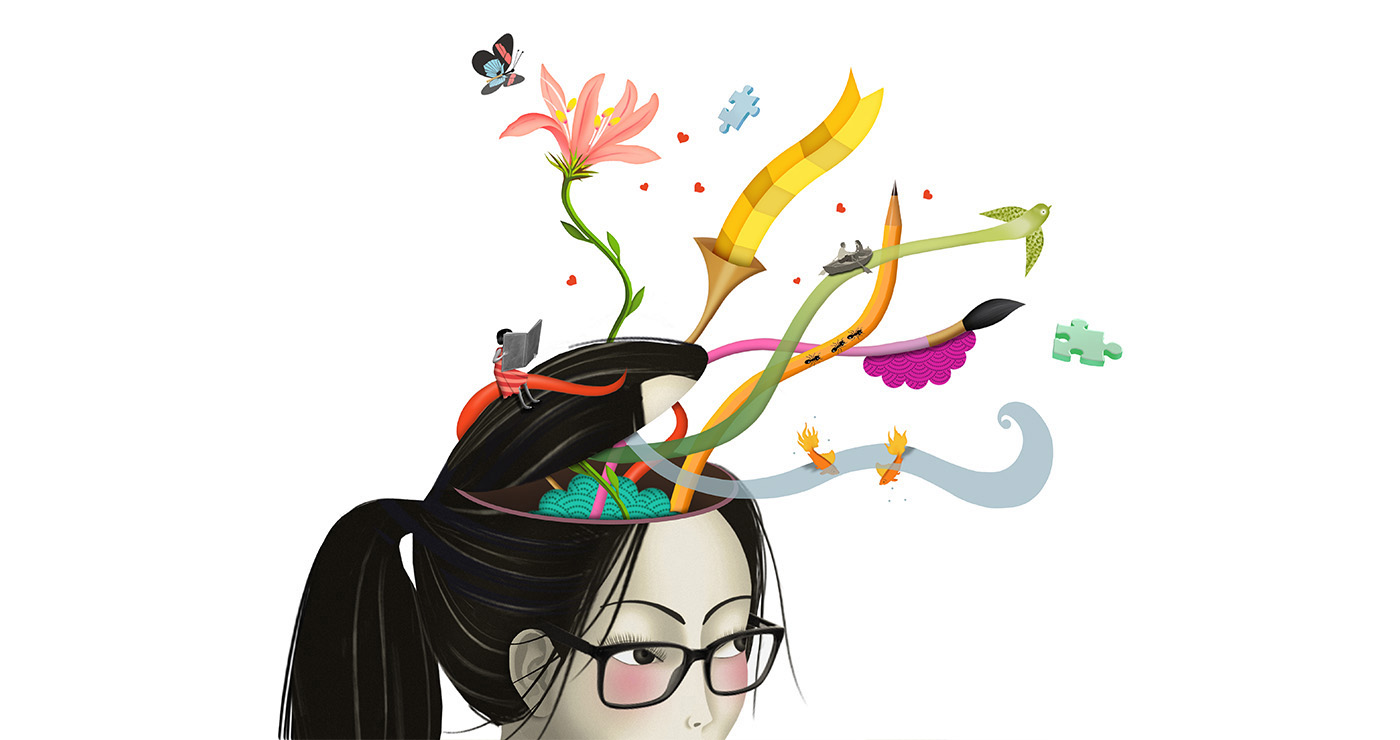 mllevalentine-illustration-rough-story-board-animation-jeux-science-infuse-lun-et-lautre