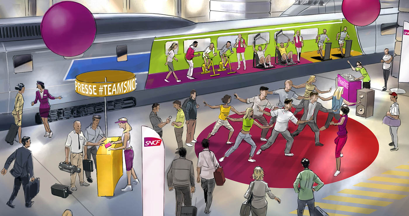 nicolas-gregoire-illustration-rough-story-board-animation-paper-art-lun-et-lautre-SNCF