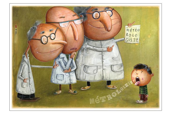 Olivier DAUMAS - illustrations -