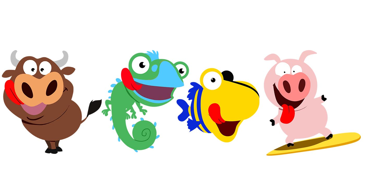 olivier-le-discot-illustration-animaux-intermarche