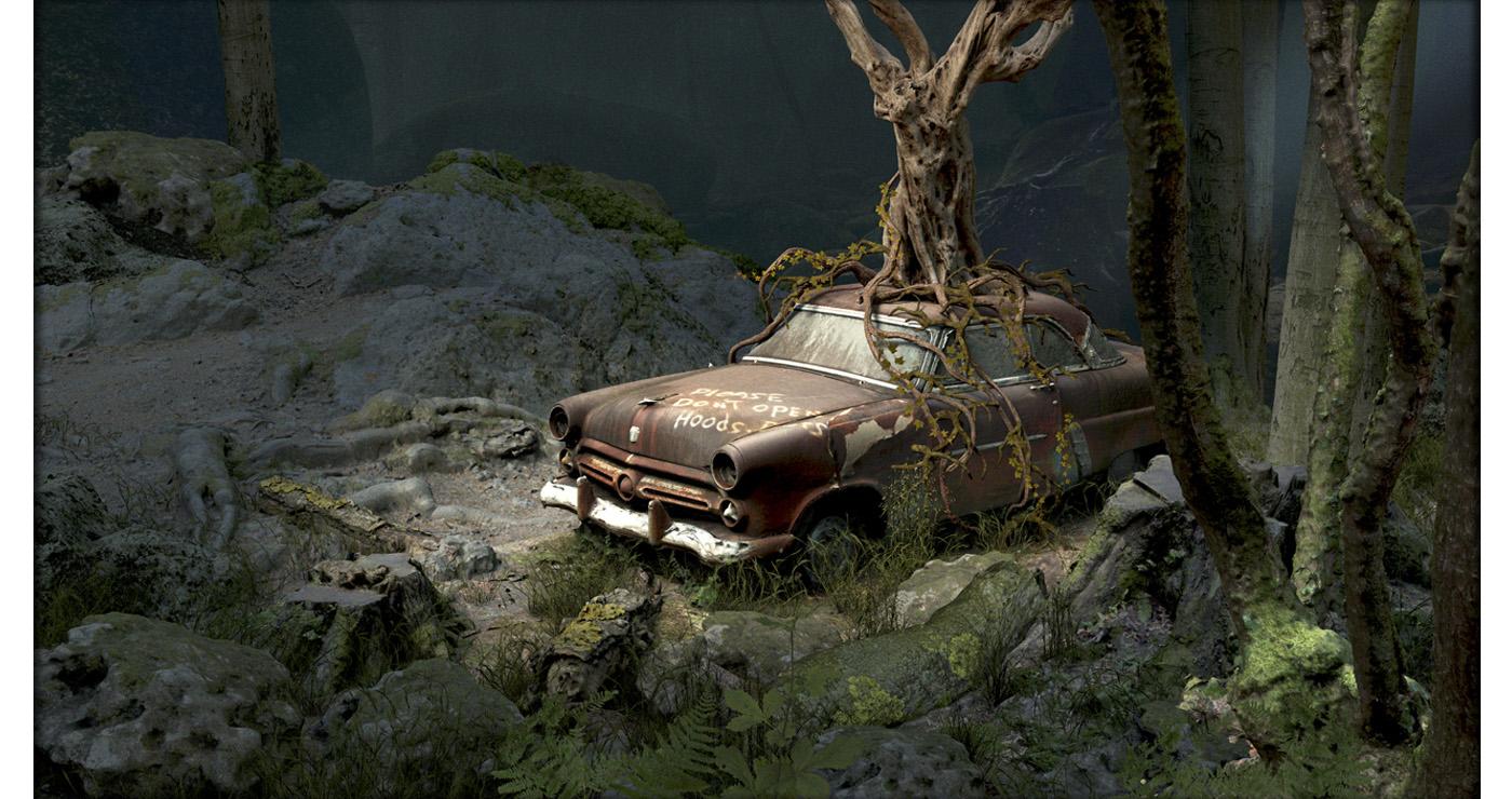 illustration-3D-marcel-laverdet-voiture-ruine-05