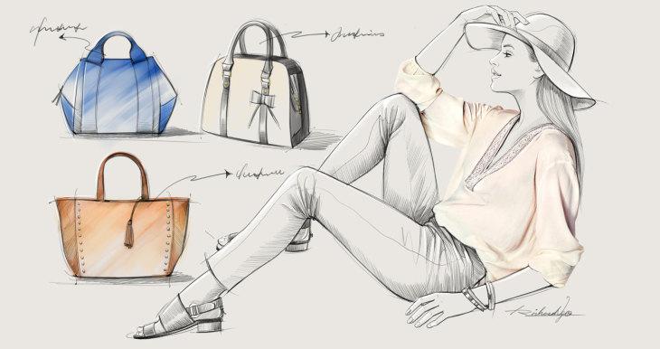 Richard NGO - illustrations -