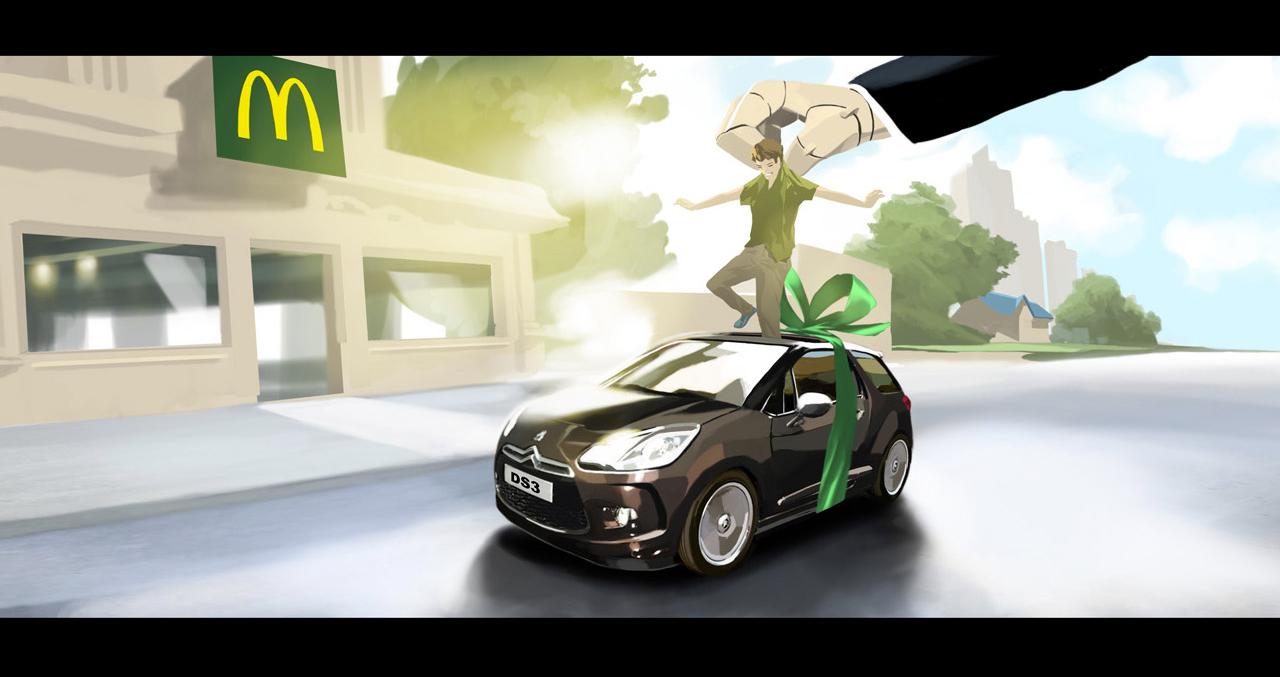 rough-evenementiel-marc-riou-voiture-mcdonald-01