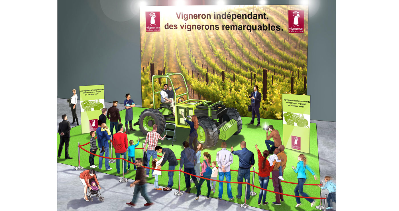 rough-evenementiel-yves-perron-stand-vignerons-independants